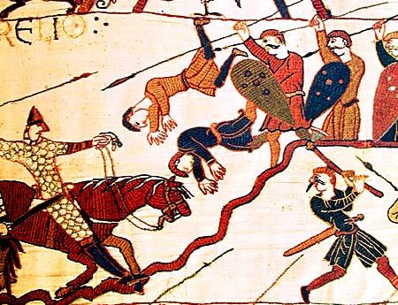 Battle of hastings essay